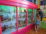 Adirondack History Museum Opened Permanent Arto Monaco Exhibit