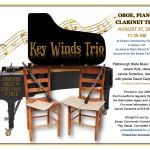 Key Winds Trio Flyer
