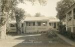 Vintage Postcard: The Elmwood