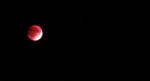 Super Lunar Eclipse