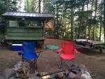Mobile Cabin for Sale