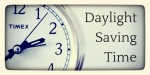Fall Back: 2015 Daylight Saving Time Ends