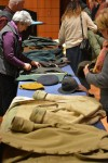 "Fort Ticonderoga Presents Fifth Annual ""Material Matters: It's in the Details"" Weekend on November 7 & 8"