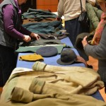 "Fort Ticonderoga Awards Scholarships for Fifth Annual ""Material Matters: It's in the Details"" Weekend Seminar"