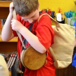 Fort Ticonderoga Programs in Schools Supported by Recent Grants