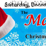 The Magic of Christmas in Essex 2015