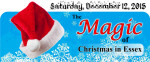 Upcoming Essex Events 12/6-12/13