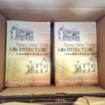 New Expanded Essex Architecture Book Perfect Holiday Gift