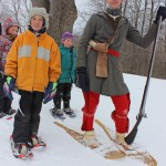 """Experience """"Winter Family Fun Day: An 18th-Century Experience"""" at Fort Ticonderoga!"""