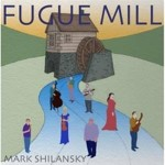 Mark Shilansky's Fugue Mill with Talyor Haskins in Concert