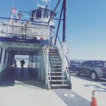 Teeny Tiny Ferry? (Instagram)