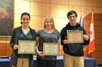 Regional Students Win Awards at New York State History Day