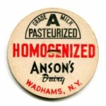 Anson's Dairy