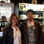 Couple Brings Passion for Local Food, Craft Beer to Keene (The Sun)
