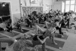 Yoga Wellness Weekend in Essex A Success