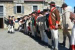 Celebrate Independence at Fort Ticonderoga! Special Living History Event: July 2-4