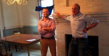 Historic Elizabethtown Inn to Reopen in July (The Sun)