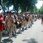 "Fort Ticonderoga Presents ""Defiance & Independence"" Battle Re-enactment, July 23 & 24"