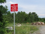 Illegal Dump Discovered at Essex County Fairgrounds (The Sun)