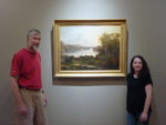 Adirondack History Museum Reflects on Local Landscape Artists with Second Exhibit