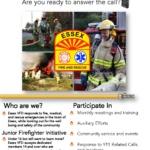 Essex Fire Dept. Quarterly Performance Report (2016 – Second Quarter)