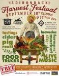 Adirondack Harvest Festival Hikes