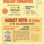 Essex Farm Institute Invites Community to Public Forum on August 29th