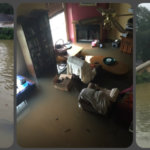 Family Moves to North Country after Flooding Disaster