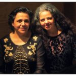 Piano By Nature Presents Duo Mistral on Oct. 22 & 23