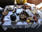 Grange to Host Cooking Class Featuring Local Historic Recipes