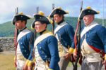 Fort Ticonderoga's Living History Event on November 12th Highlights British Withdrawal in 1777
