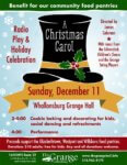 Holiday Events for Everyone at Whallonsburg Grange