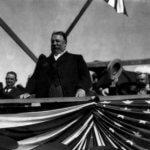 President Taft's Visit to Fort Ticonderoga Focus of Fort Fever Series Program January 8th