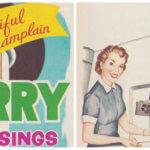 Vintage Artifact: 1956 Ferry Brochure