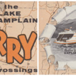 Vintage Artifact: 1968 Ferry Brochure