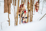 "Fort Ticonderoga Presents Epic ""Battle on Snowshoes"" Re-enactment on Saturday, January 21, 2017"
