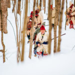 """Fort Ticonderoga Presents Epic """"Battle on Snowshoes"""" Re-enactment on Saturday, January 21, 2017"""