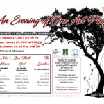 An Evening of One Act Plays at Willsboro Central School