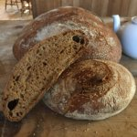 Essex Farm: Bread-Baking