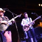 RUSTED ROOT'S Michael Glabiki To Perform at the Whallonsburg Grange