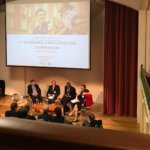 College For Every Student Head Shares Proven Strategy at Oxford University Symposium