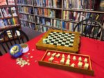 Community Mondays at the Library