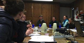 CCE Marks Successes in Adirondack Harvest Program (THE SUN)