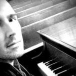 Piano By Nature Presents Vermont Singer-Songwriter Gregory Douglass