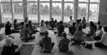 Another Yoga Wellness Weekend with Todd Norian