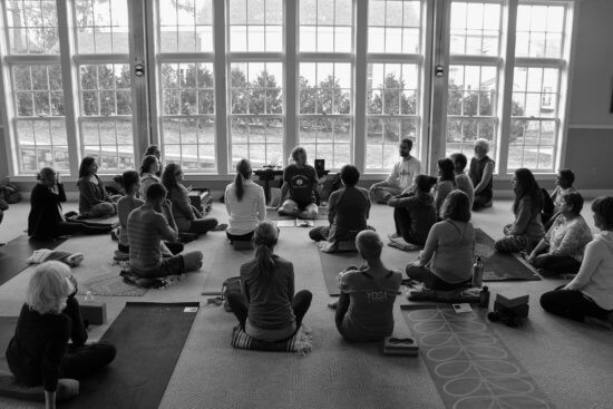 Yoga Wellness Weekend with Todd Norian