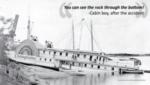Great New York Shipwrecks Exhibit in Plattsburgh (Adirondack Almanac)