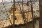 Lake Champlain Boathouse Blues