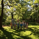 Lakeside School – Community Support is Our Foundation