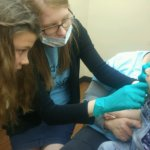 Oral Healthcare Program Inspires Rural Youth: More Than 900 Adirondack Students Impacted So Far Through College For Every Student Initiative